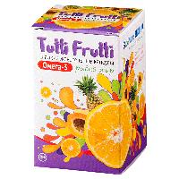Омега 3 Тутти Фрутти
